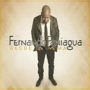 Fernando Paniagua - Desde El Alma (Album) (2012)