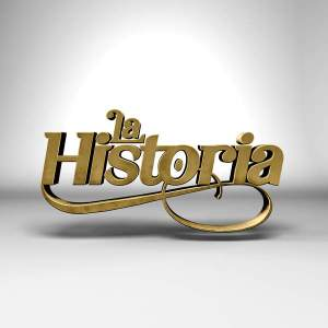 La Historia – La Historia (Album) (2014)